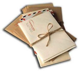 почтовая переписка адреса знакомства